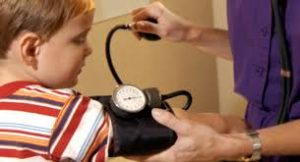niños hipertensos